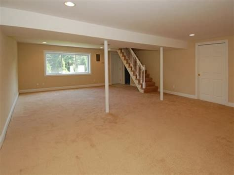 Cheap Basement Flooring Basement Ideas Cheap Smalltowndjs