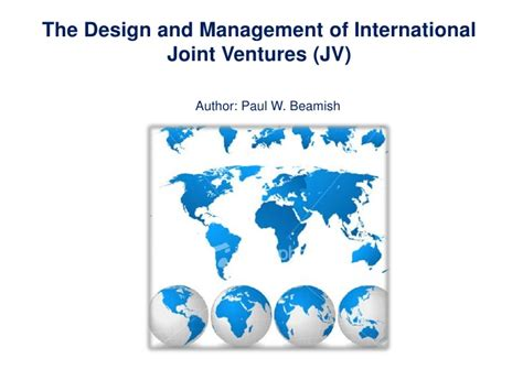 design management international the design and management of international
