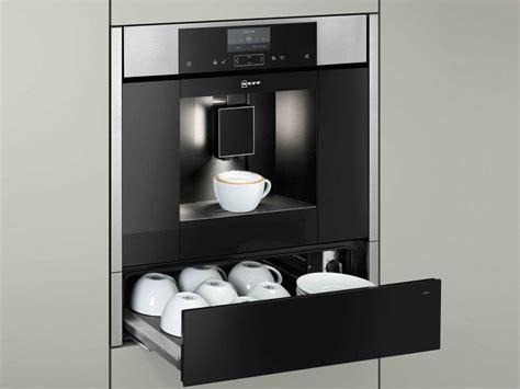 einbau kaffeemaschine ikea neff cks 1561 n einbau kaffeevollautomat edelstahl f 252 r