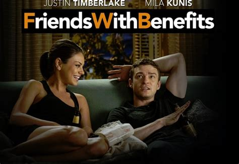 Friends With Benefits by Review Friends With Benefits 15 2011 Pgtipsonfilms