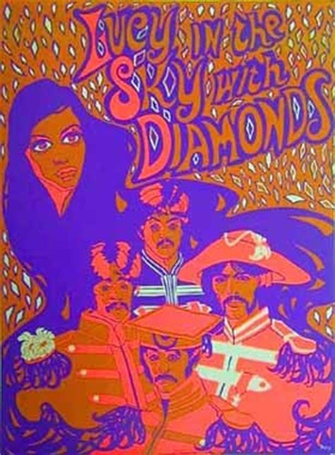 the beatles lucy in the sky with diamonds who inspired lucy in the sky with diamonds the beatles