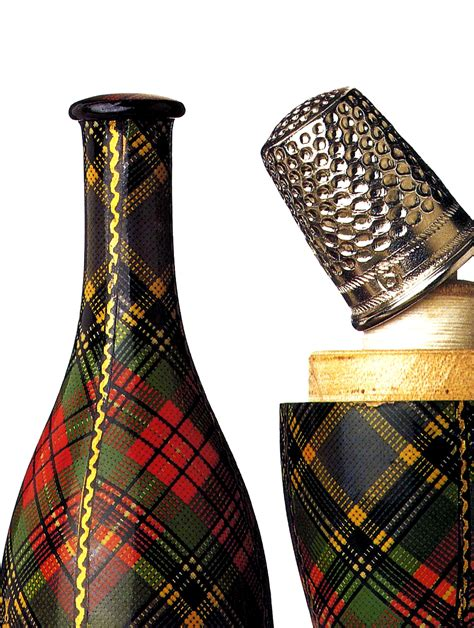 pattern for thimble holder whisky tastings with ray pearson 187 mauchlineware and
