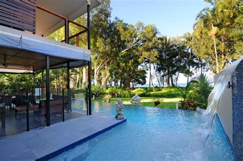 Cairns Luxury Holiday Homes Luxury Homes Cairns