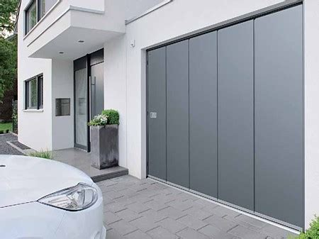 Side Sectional Garage Door by The New Hormann Hst Side Sectional Door 187 Bespoke And