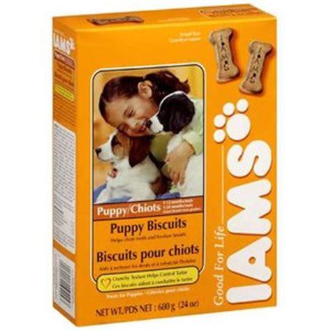 iams biscuits iams 19424 24 oz original flavor puppy biscuit walmart