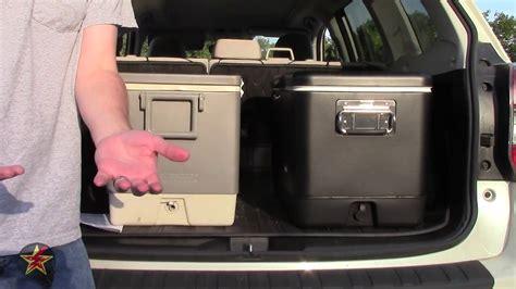 coleman 54 quart steel cooler coleman 54 quart steel belted cooler