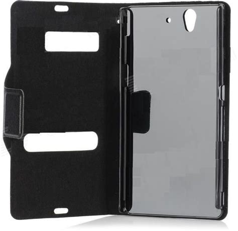 Casing Sony Ericsson Type E680i Fullset caller id leather flip for sony xperia z l36i price review and buy in amman zarqa