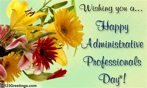jacksons class website blog happy secretarys day  administrative professionals day