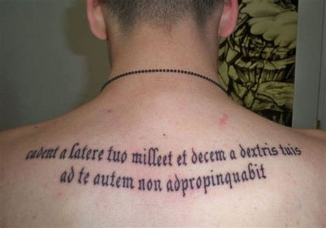 latin text tattoo font 26 pious holy scripture tattoos for 2013 creativefan