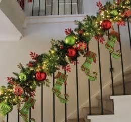 Breathtaking christmas garland decorating ideas random cardkeeper co