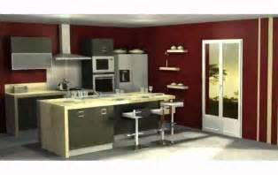 decoration de cuisine moderne