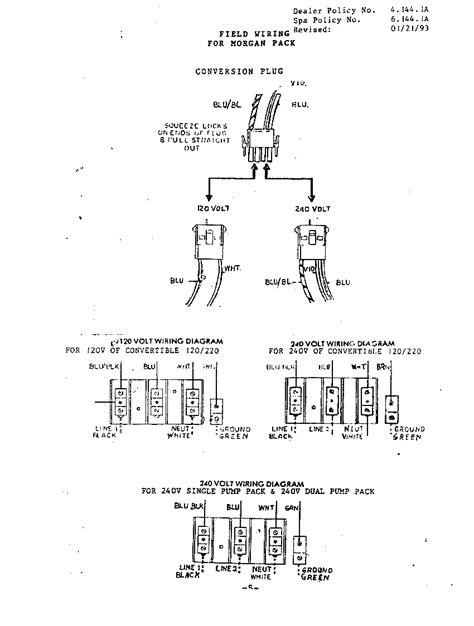 arctic spas wiring diagram for pumps arctic free engine
