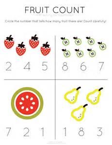 Count summer and preschool on pinterest