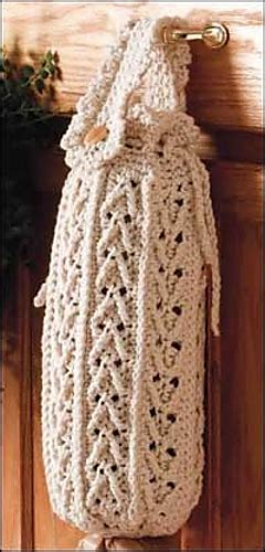 crochet pattern for monster bag holder ravelry plastic bag holder pattern by bonnie barker