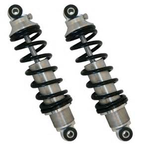 Coilover Shocks Alloy Gas Filled Coil So Cal Speedshocks