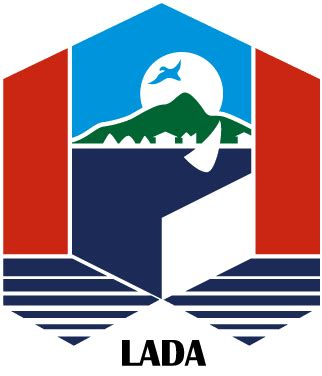 lada logo langkawi development authority our logo