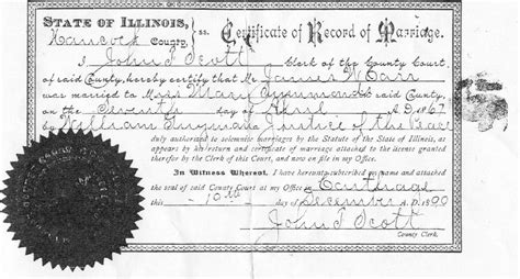 Hancock County Marriage Records Hancock County Il Usgenweb Archives