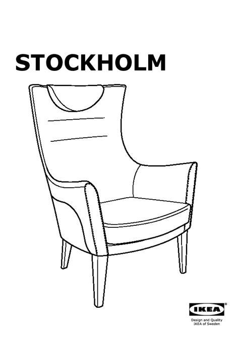 stockholm high back armchair stockholm high back armchair mosta green ikea canada english ikeapedia