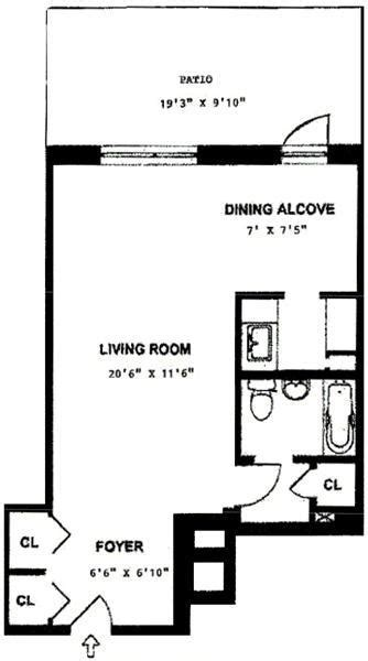 stuyvesant town floor plans 7 stuyvesant oval maz group ny