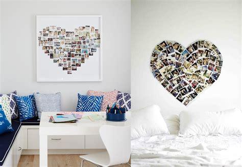 membuat kolase foto di instagram cara kreatif pajang kolase foto di dinding rumah dan