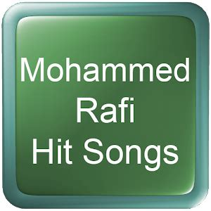 m rafi old songs mohammed rafi hit songs android apps on google play