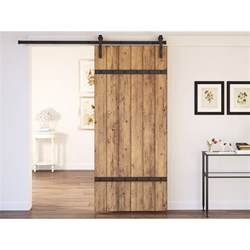 interior barn doors diy august grove caddie 1 panel interior barn door amp reviews