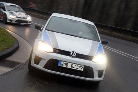 Rally Auto Bauen by Vw Polo R Wrc Teer Statt Dreck Magazin Auto De