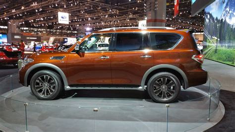 armada truck 2017 nissan armada picture 666045 truck review top speed