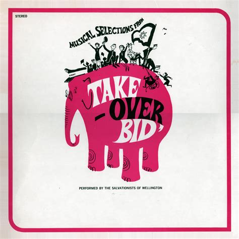 takeover bid csdm6314 takeover bid