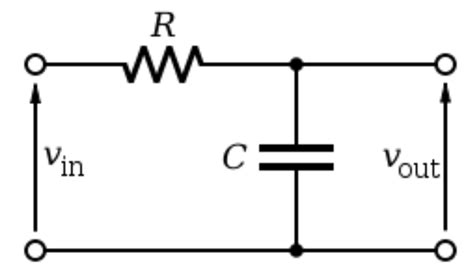 what are the laws governing capacitors in series system series rc circuit electrical engineering stack exchange
