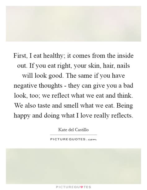 how we eat with our and think with our stomachs the influences that shape your habits books i eat healthy it comes from the inside out if you