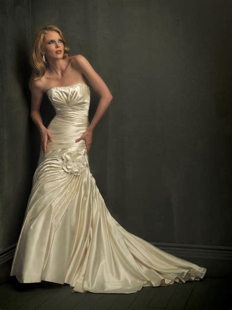 champagne colored wedding dresses wedding inspiration trends