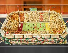 snackadium photos top super bowl foods ny daily news