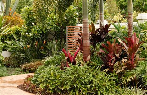 Garden Decoration Brisbane by Tropical Garden Designs Queensland Pdf Spectangular