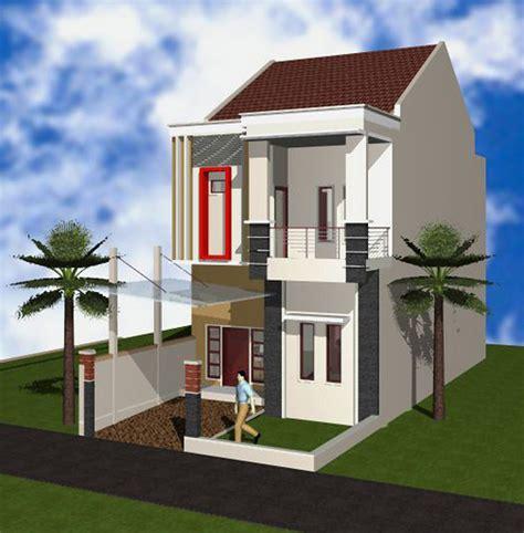desain rumah ukurn 6x9 tamak depan gambar rumah sederhana auto design tech