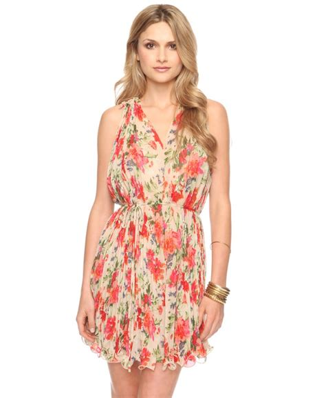 Fashion Dress Hello My Lovely 162 best floral dresses images on my style beautiful clothes and dress