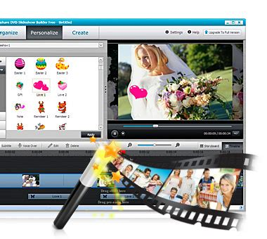 wondershare dvd slideshow builder registration code free