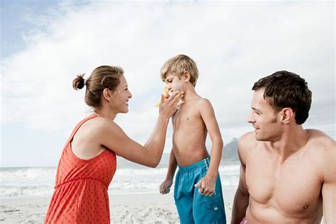 can you use banana boat sunscreen when pregnant best sunscreen for kids and infants
