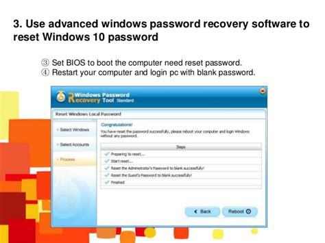 download resetter windows 7 top 3 ways to reset windows 10 password