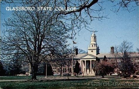 Glassboro Post Office by Glassboro State College