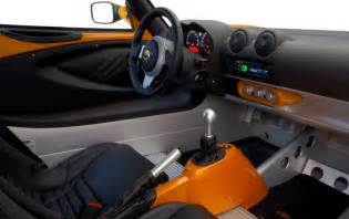 Lotus Elise Accessories Lotus Elise S Technical Details History Photos On Better