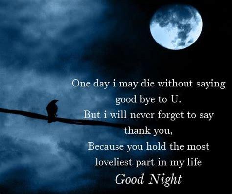 romantic goodnight quotes for him quotesgram