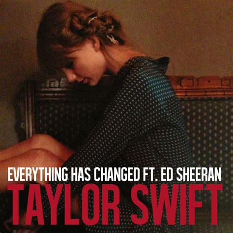 everything has changed by taylor swift song download everything has changed taylor swift single cover by