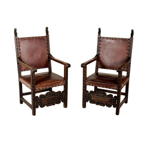 poltrone mobili gallery of coppia poltrone in stile barocchetto