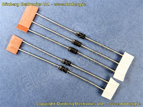 dioda uf semiconductor uf4007 uf 4007 silicon diode 1000v 1a 50ap 75ns uk gbp