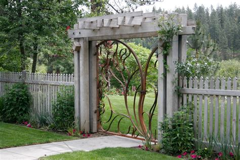 wooden gates designs landscape with custom gate diagonal
