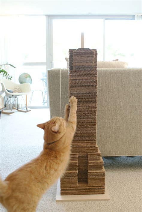 Handmade Cat Furniture - best 25 cat beds ideas on