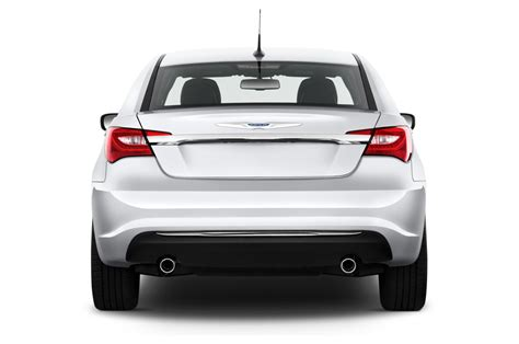 2012 Chrysler 200 Review by 2012 Chrysler 200 Reviews And Rating Motor Trend