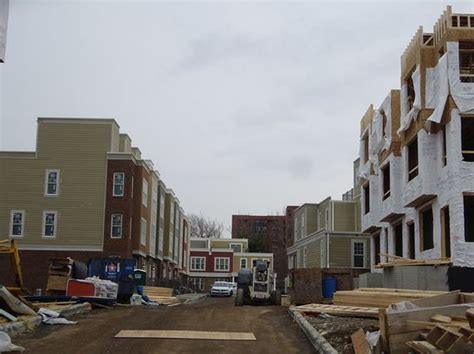 A Place Cleveland Mckinley Place Development Rises On Lakewood S West End A Place In The Sun Cleveland