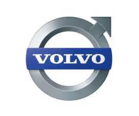 Chrysler Corporation Trading Symbol Volvo Logo Auto Cars Concept